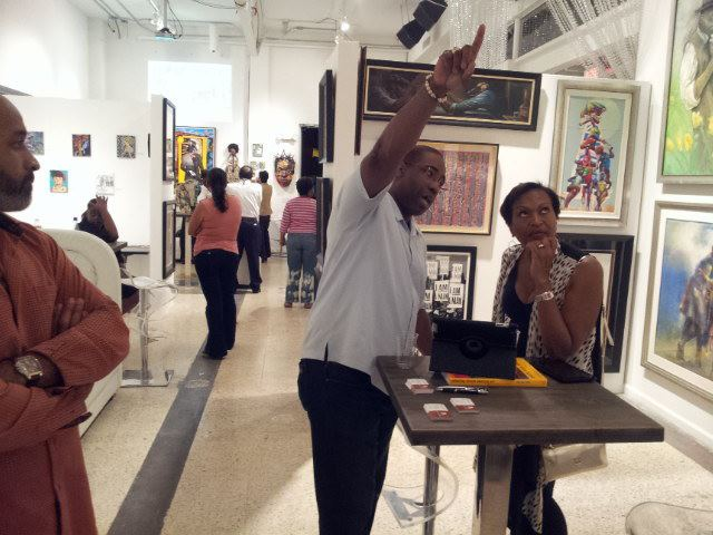 10 Reasons Why To Collect Emerging Artists