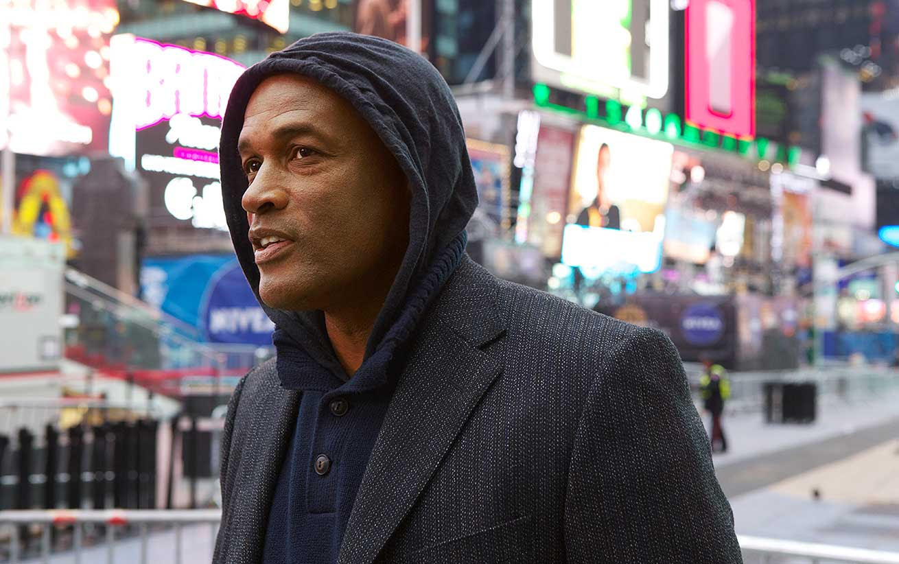 Kenny Leon's New Production of Children of a Lesser God begins on Broadway next week!