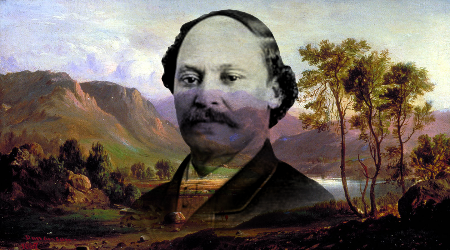 A Look At The Work Of Painter Robert S. Duncanson