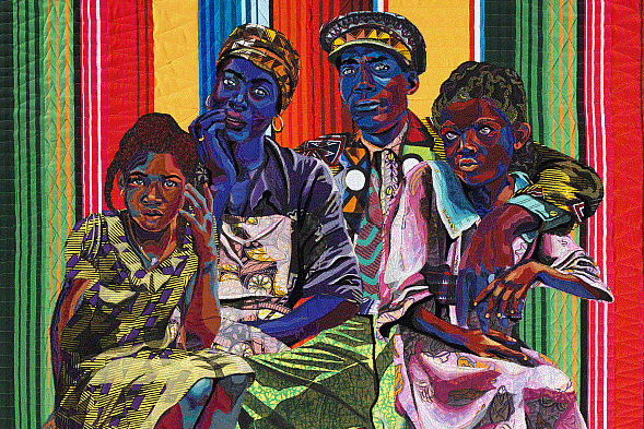Approaching the Table:  The Rich and Strange Plight of African American Representation within Major Museums